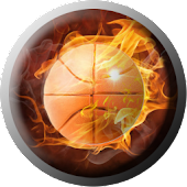3D Basketball Sharpshooter