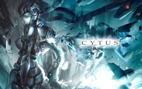 Cytus Screenshot 30