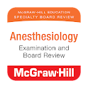 Anesthesiology Board Review icon