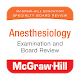Anesthesiology Board Review v1.0