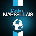 Foot Marseille icon