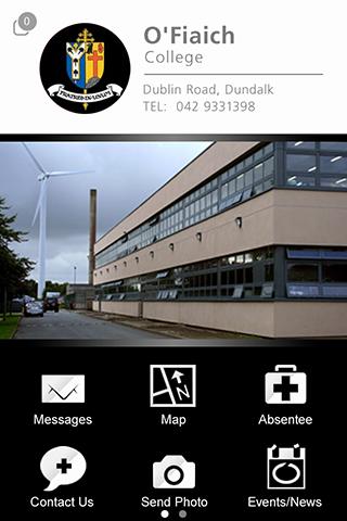 O'Fiaich College