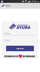 Arrendamientos Ayurá- screenshot thumbnail