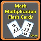 Math Multiplication FlashCards icon