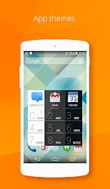 App Dialer–fast app search Screenshot 2