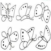 Learn To Draw Butterflies