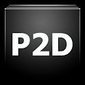Pure2D Demo icon