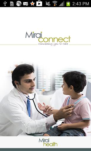 MiraiConnect