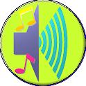 Media Volume icon