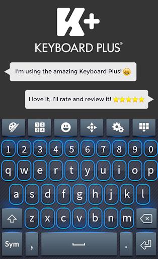 设计键盘主题