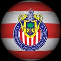 Chivas 3D Football ball icon