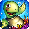 Ocean Aquarium Pocket Island icon