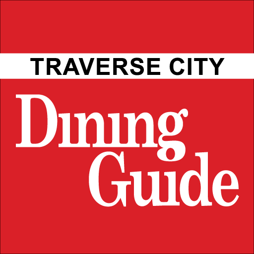 Traverse City Dining Guide LOGO-APP點子