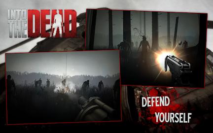 Into the Dead Screenshot 18