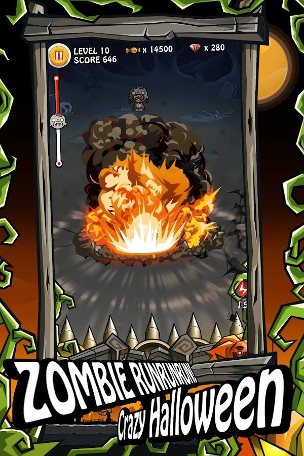 Zombie Run RunRun!