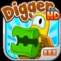 Digger HD icon