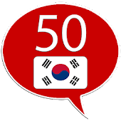 Learn Korean - 50 languages