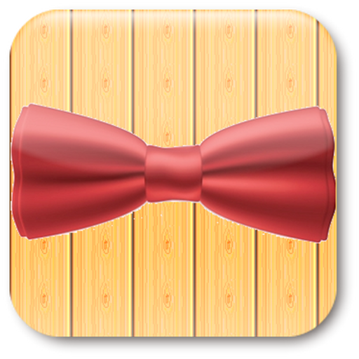 蝶ネクタイ型変声機 娛樂 LOGO-玩APPs