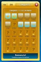 Screenshot of Parole Puzzle