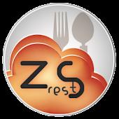 ZSRest App