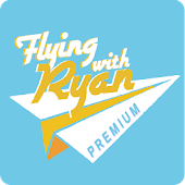 Flying With Ryanair - Premium
