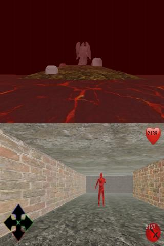 Daeva Slayer 3D (Full)- screenshot