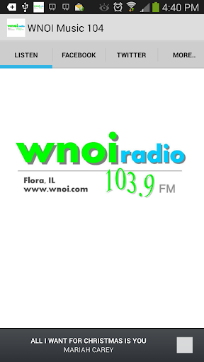 WNOI Music 104