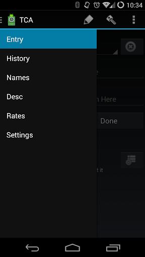 玩商業App|Android 时间卡免費|APP試玩