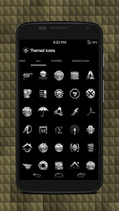 Chromies - Icon Pack v1.0