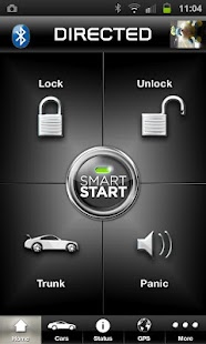 Directed SmartStart - screenshot thumbnail