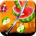 Fruit Cutter Mania icon