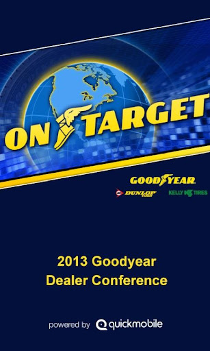 Goodyear Dealer Conference '13