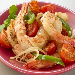 Bayou Shrimp.