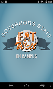 Eat Well On Campus - GSU- screenshot thumbnail