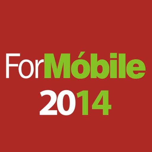 ForMóbile 2014 商業 App LOGO-APP試玩
