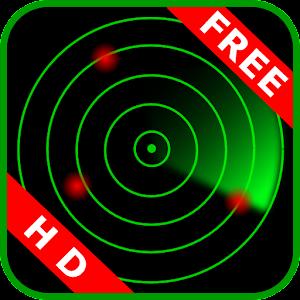 Apk game  Alien Radar   free download