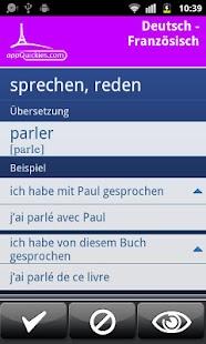 FRANZÖSISCH Small Talk GW- screenshot thumbnail