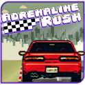Adrenaline Rush - Racing Game icon