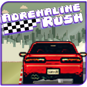 Adrenaline Rush – Racing Game for PC and MAC