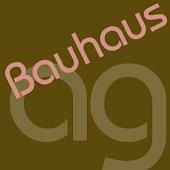 Bauhaus FlipFont