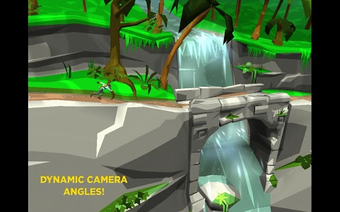 PITFALL!™- screenshot thumbnail