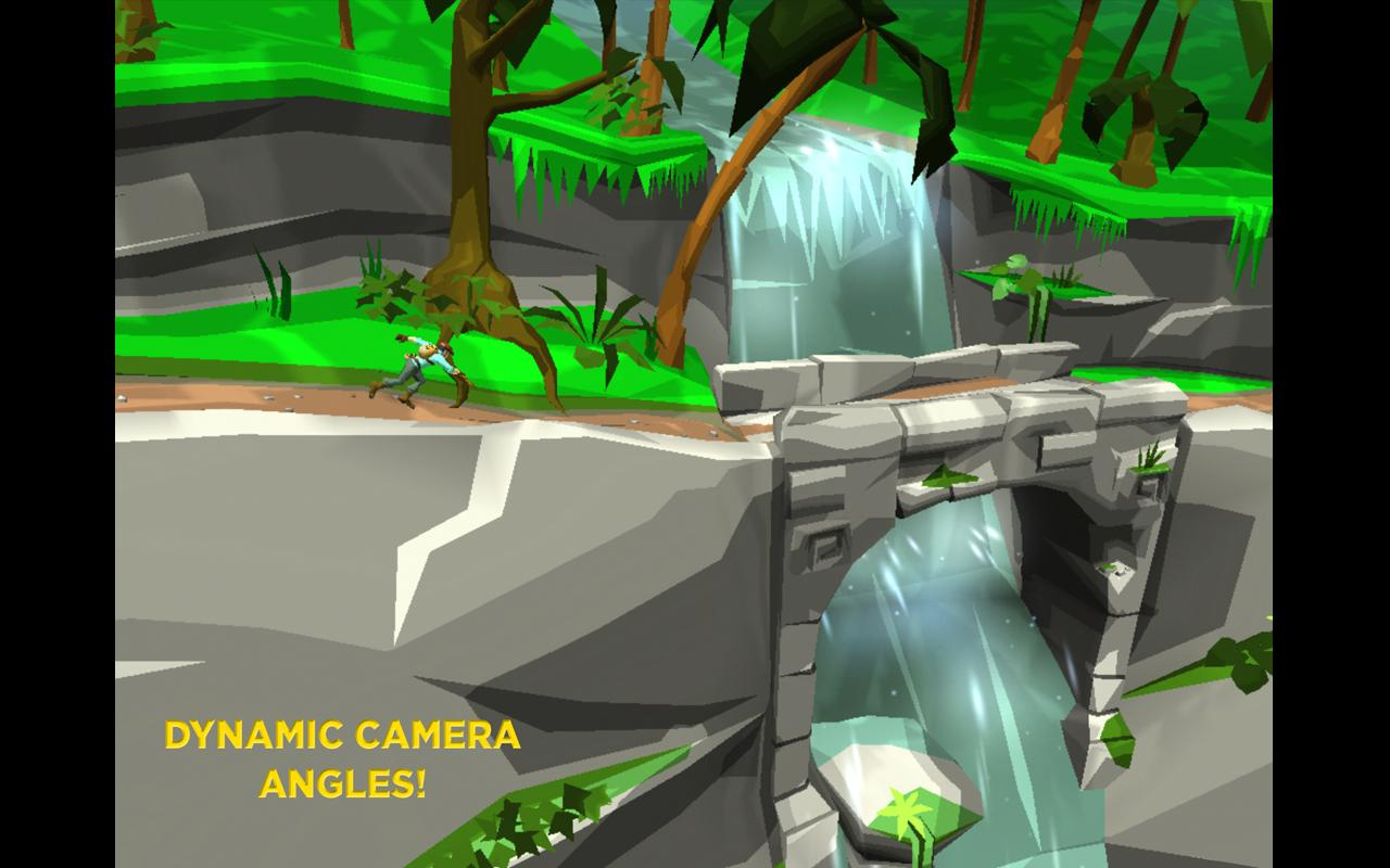 PITFALL!™- screenshot