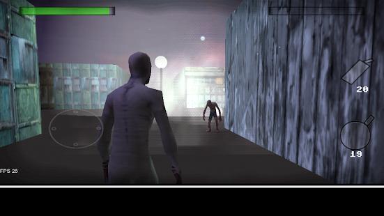 Zombie Boy ★ HORROR ★