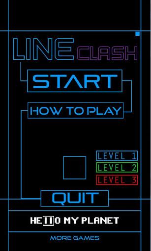 Line Clash Pro