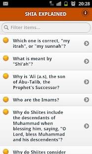 SHIA EXPLAINED- screenshot thumbnail