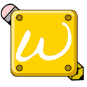 Wordtris FREE! logo