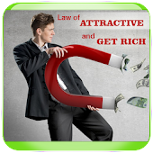 Law of Attraction and Get Rich