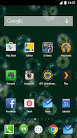 Screenshot of Live Minecraft Wallpaper