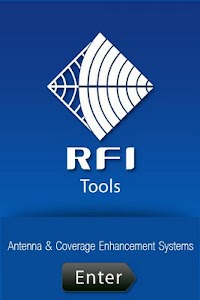 RFI Tools screenshot 0