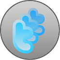 Tweetelater logo